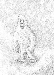 Снежный человек - это... Что такое Снежный человек?